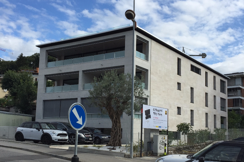 Palazzo Uno